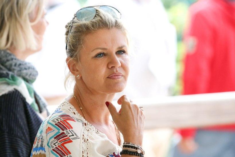 Schumacheri abikaasa võttis sõna: Michael näitab meile iga päev, kui tugev ta on