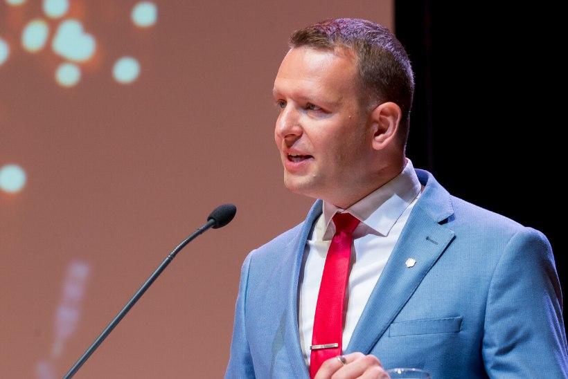Lauri Läänemets   Siseturvalisust kärbetest säästa lubav peaminister Kaja Kallas eksitab avalikkust