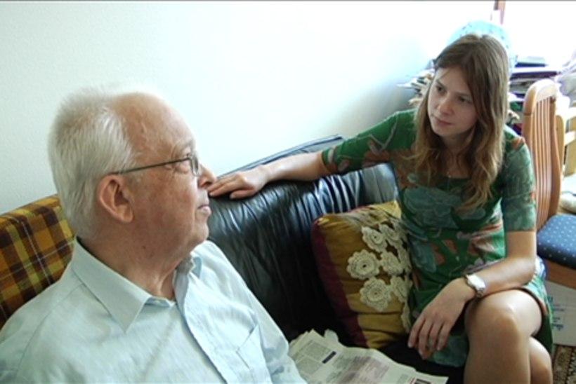 Tundlik intervjuu Evelin Ilvese isa Lembituga