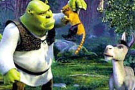 «Shrek 2» eesti hääled läbisid Hollywoodi bürokraatiakadalipu