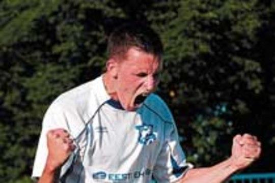 Ingemar Teever hakkab mängima Rootsi kõrgliigas