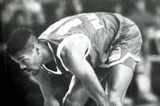 «Kadunud poeg» George Jackson: «Eestimaad ei unusta ma kunagi!»