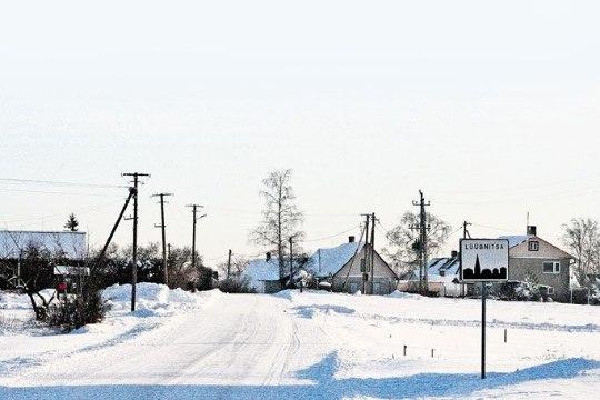 Uus piir raius läbi Lüübnitsa küla sajanditevanused sidemed naabritega