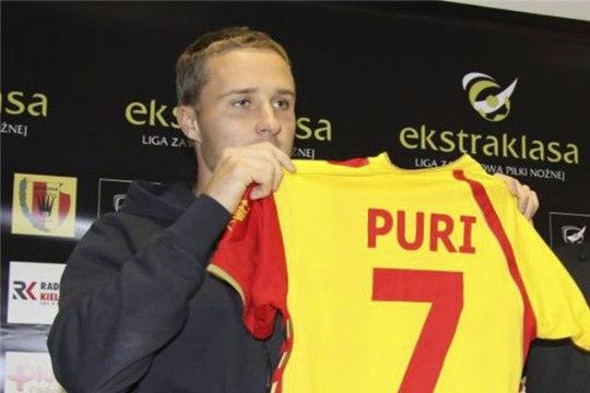 """Poola siirduv Sander Puri: """"Tahtsin Kreekast ära saada."""""""