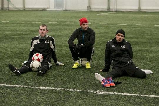 Bulgaaria klubi pakkumisest keeldunud Sander Puri võib liituda Nõmme Kaljuga