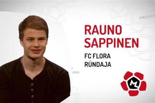 """Flora poolkaitsja Rauno Sappinen: parim telesaade? """"Kättemaksukontor""""!"""