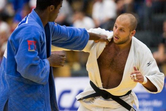 Medal! Eesti judoka võitis U23 EMil pronksi