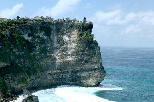 Indoneesia blogi: buled, pidu ja hinduistlik maailmavaade