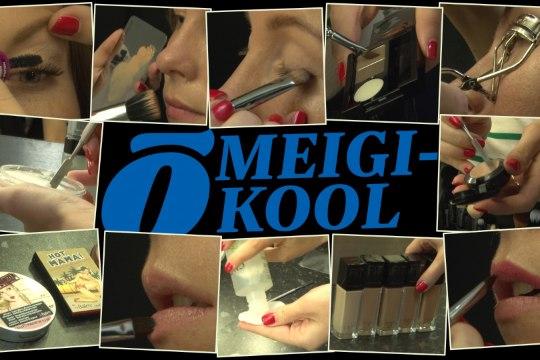 MEIGIKOOL: Modelleeri endale ideaalne nina!