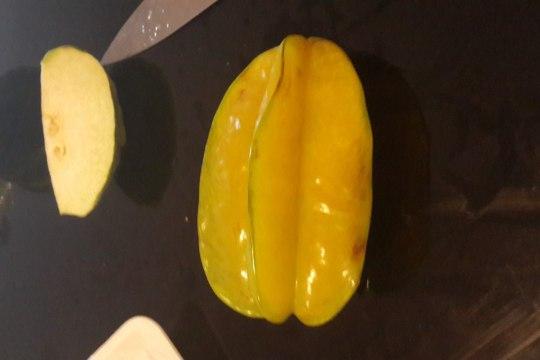 Milliste puuviljadega Tais nom-nom-nom teha?
