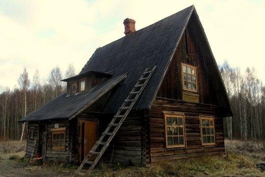 Avasta Eestimaad: Muraka rabas asub onn, kus saab kärast puhata
