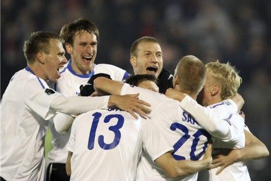 VANA HITT | Eesti pommitas Belgradi puruks! Eesti-Serbia 3:1!