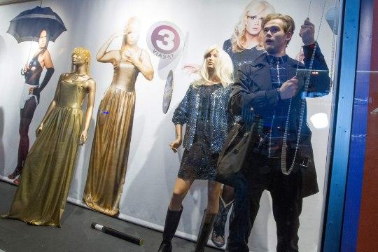 TV3 VIDEO: näosaate vaateaknaid ehivad Mansoni ja Conchita kostüüm