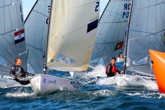 Deniss Karpak saavutas MK finaalis 4. koha