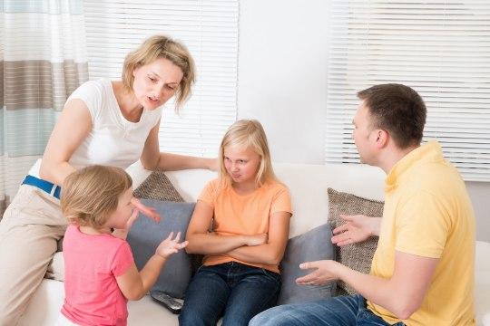Psühholoogia blogi: mida saab lapsevanem teha, kui tema laps on konfliktis?