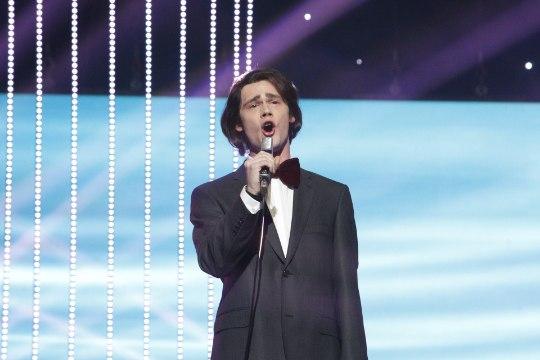 Vaarik Mart Müürisepa esitusest: sa laulsid seda paremini kui Jaak Joala!