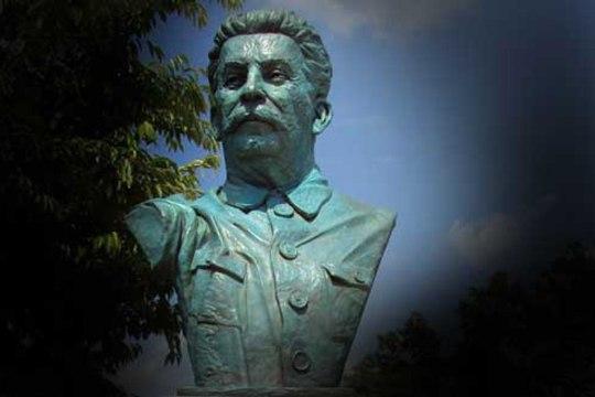USAs Virginias seisab Stalini büst