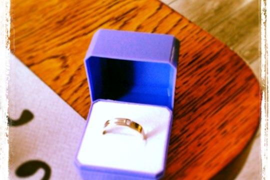 Pulmablogi: ma olen kihlatud!!!