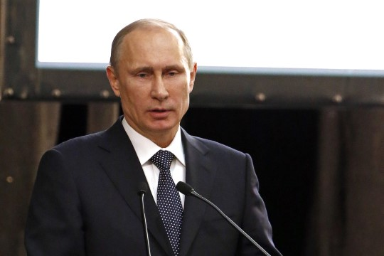Deivil Tserp   Tere, tere – vana kere ehk Putin kaitse meid Sotšis