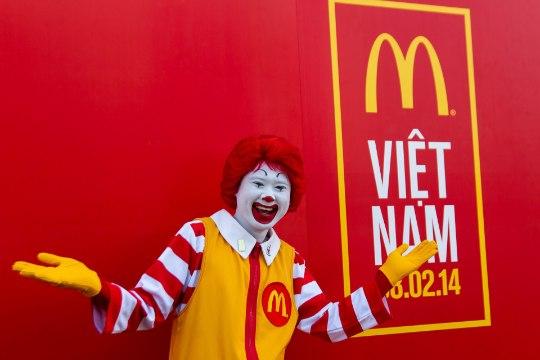 Ott Järvela | Joogivett pole, aga McDonald's ja kohvimasin esinevad tugevalt