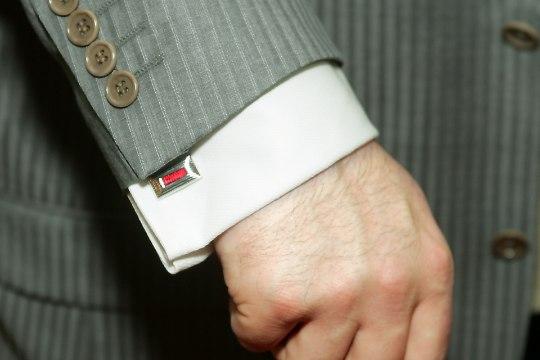 Pulmablogi: millist ülikonda peigmehele osta?