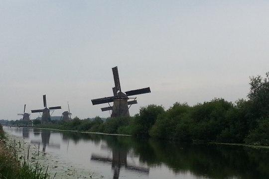Tudengina Hollandis: Viisakusest ja otsekohesusest ehk Kui ebaviisakad hollandlased siiski on?