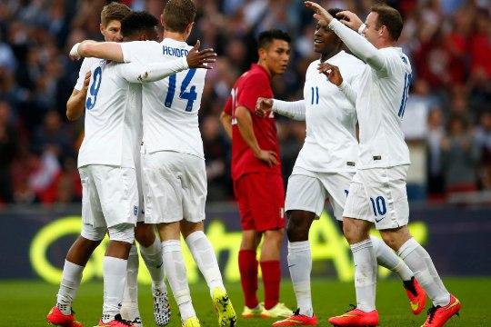 VIDEOD! Inglismaale ja Hispaaniale muretud võidud, Drogba lõi sajandas mängus värava