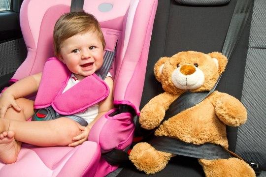 Malluka beebiblogi: kuidas üle elada pikad autosõidud?