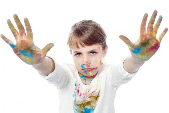 Malluka beebiblogi: kes on kasvatamatud lapsed?
