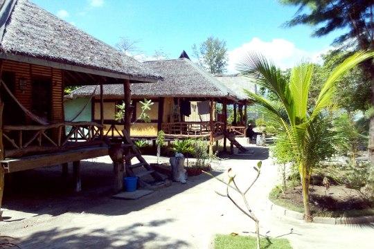 Indoneesia blogi: reisinipid kokkuhoidlikule backpakcerile – Gili Saared