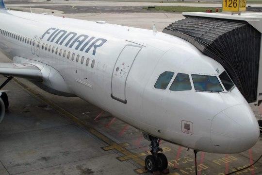 Üle Siberi lendamise keeld mõjutaks Finnairi