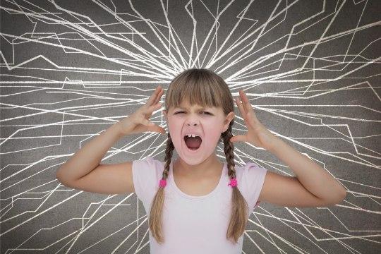 Psühholoogia blogi: kuidas tulla toime laste agressiivse käitumisega