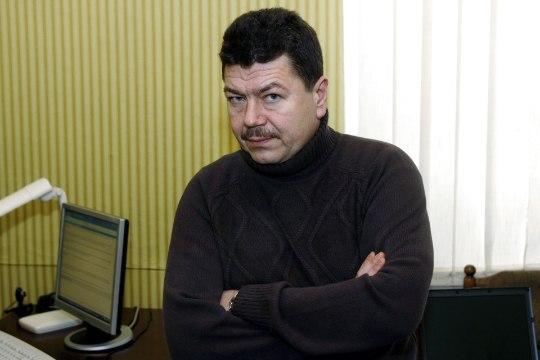 Kremli-meelne Zarenkov lüpsis Maardu rahvamajast üle 20 000 euro