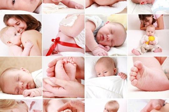 Malluka beebiblogi: emme väike beebi