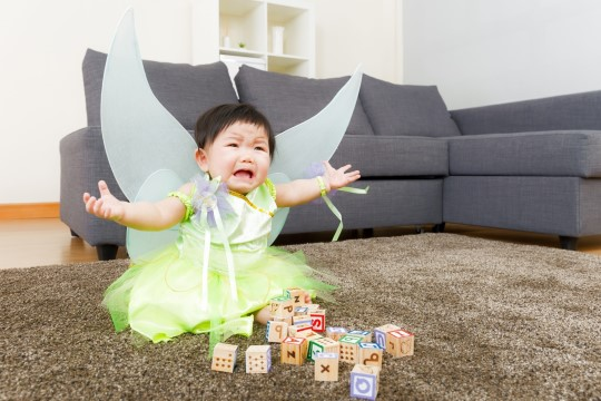 Malluka beebiblogi: kes kirjutaks beebide manuaali?