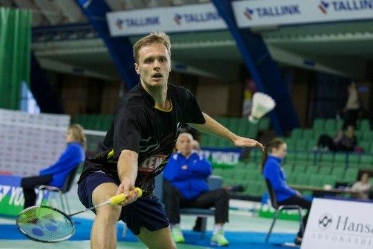 Raul Must alustas turniiri Hollandis raske võiduga