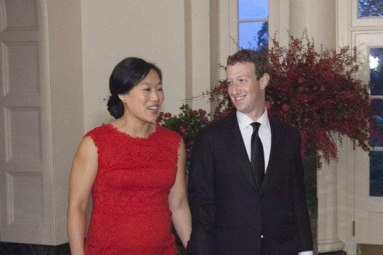 Mark Zuckerberg: Viis asja, mida võiksid nurisünnitusest teada