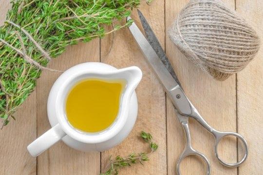 Parimad puhastusvahendid: äädikas ja eeterlikud õlid