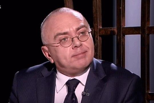 VIDEO | Venemaa tuntud telenägu teatas otse-eetris, et on HIV-positiivne