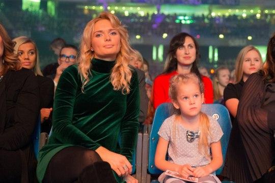Näosaate värske võitja Juss Haasma saab teist korda isaks