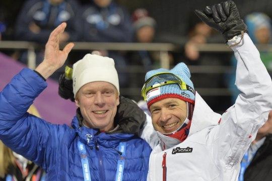 Ole Einar Björndalen – ema rinnahoidja auguliseks tulistanud poisikesest maailma absoluutseks valitsejaks
