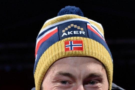 Petter Northugi suur muutumine: roolijoodikust taas kangelaseks!
