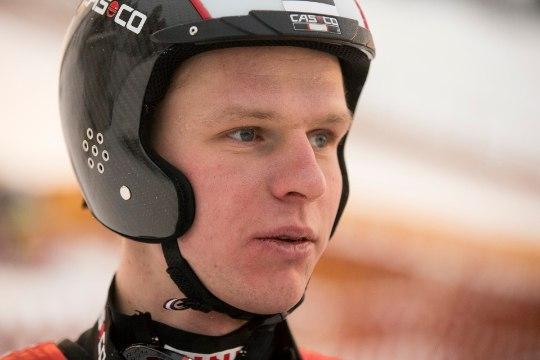 FALUNI MM | Eesti nelik kannab kahevõistluses punast laternat