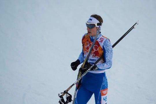 Han Hendrik Piho jääb haiguse tõttu suure mäe võistluselt kõrvale