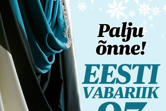 LUGEJAD: Eesti juures on ilusaimad loodus, keel ja neli aastaaega