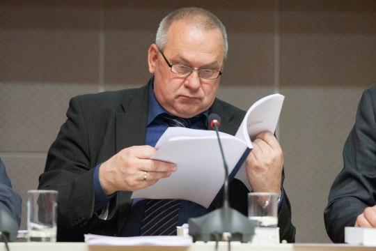 Aivar Riisalu: verevahetus Riigikogus viis minema elukogenud poliitikud