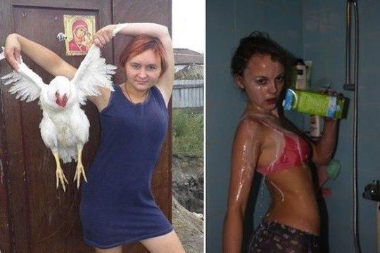 22 SEGAST FOTOT: kuidas püüavad venelased võluda kaaslasi suhtlusportaalides?