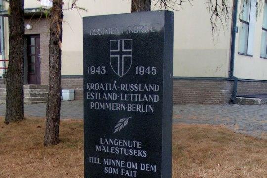 Avasta Eestimaad: kust leiame jälgi sõjategevusest?