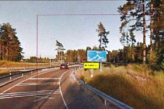 Tallinna ringtee Kiili ristmikul muudetakse homme varahommikul liikluskorraldust