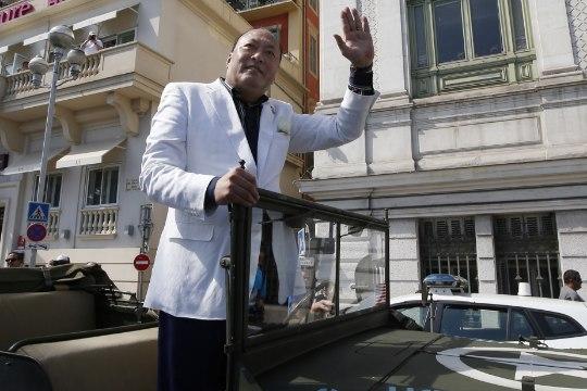 Firmajuht kinkis 6400 töötajale luksuspuhkuse Prantsusmaal